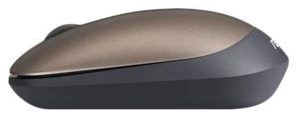 Беспроводная мышка ASUS WT205 Gold/Black (90XB03M0-BMU000)