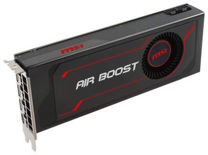 Видеокарта MSI Air Boost Radeon RX Vega 64 (RX VEGA 64 AIR BOOST 8G OC)