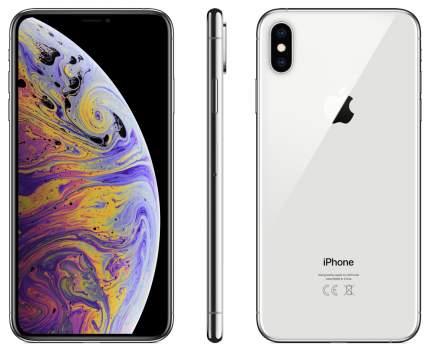 Смартфон Apple iPhone XS Max 256GB Silver (MT542RU/A)
