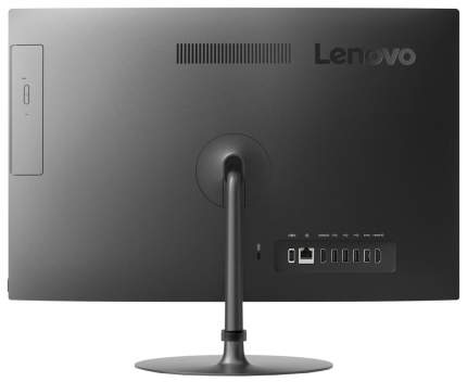 Моноблок Lenovo 520-24IKU F0D200AKRK