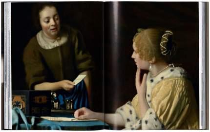 Книга Vermeer, The Complete Works