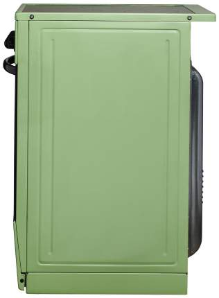 Электрическая плита Reex CSE-54 GGn Green
