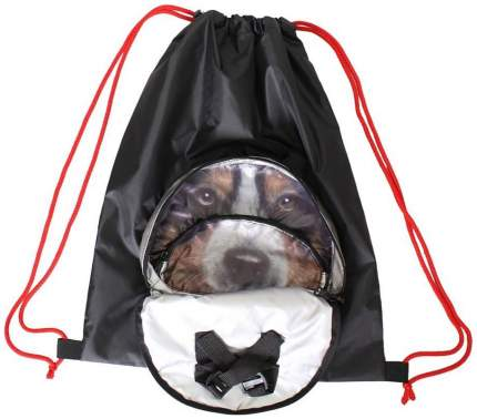 Мешок-рюкзак на самокат и велосипед Y-Scoo RT Собака