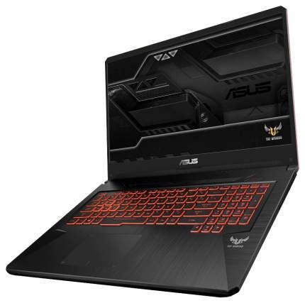 Ноутбук игровой ASUS TUF Gaming FX705GE-EW096 90NR00Z2-M02040