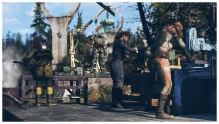 Игра Fallout 76 Power Armor Edition для PlayStation 4