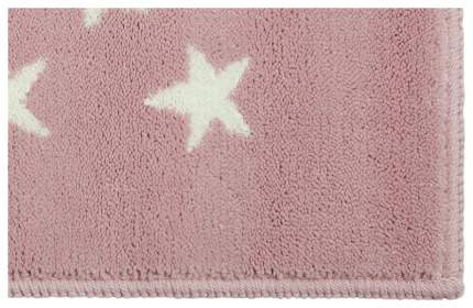 Ковер Lorena Canals акриловый Звезды Stars Pink розовый