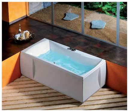 Акриловая ванна ALPEN Alia 180х80 без гидромассажа