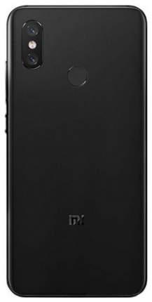 Смартфон Xiaomi Mi 8 64Gb Black