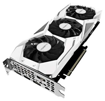Видеокарта GIGABYTE Gaming GeForce RTX 2070 (GV-N2070GAMINGOC WHITE-8GC)