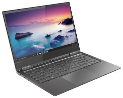 Ноутбук-трансформер Lenovo YOGA 730-13IWL 81JR004NRU