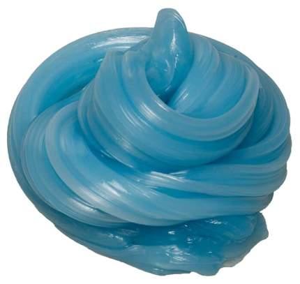 Жвачка для рук Волшебный мир Nano Gum (светится в темноте) синяя 50 г
