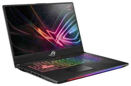 Ноутбук игровой ASUS ROG GL704GM-EV069T 90NR00N1-M01360