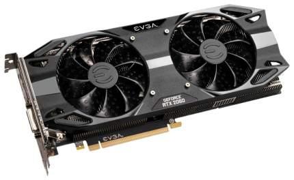 Видеокарта EVGA XC Ultra Gaming GeForce RTX 2060 (06G-P4-2167-KR)