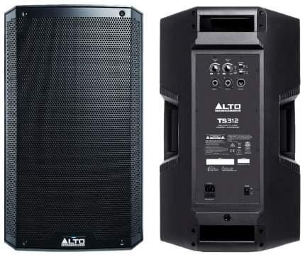Активные колонки Alto TS312 Black