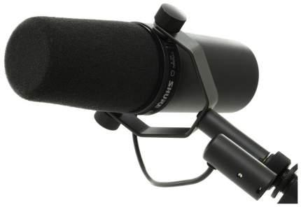 Микрофон Shure SM7B студийный