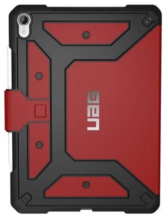 """Чехол Urban Armor Gear Metropolis для iPad Pro 11"""" Magma"""