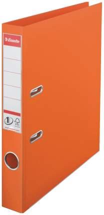 Папка-регистратор Esselte Vivida для хранения документов А4 50мм цвета в ассортименте 1шт