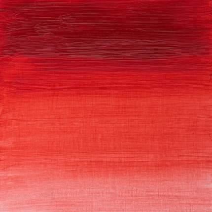 Масляная краска Winsor&Newton Artists хинакридоновый красный 37 мл