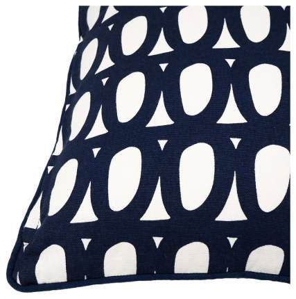 Чехол для подушки Cuts&Pieces 30х50