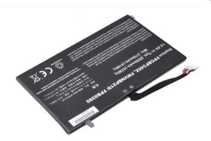 "Аккумулятор Pitatel ""BT-384"", для ноутбуков Fujitsu Lifebook UH572"