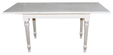 Кухонный стол Мебелик бежевый