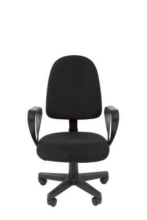 Офисное кресло Стандарт Престиж 7033364, черный