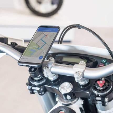 MOTO MOUNT PRO SP Connect 53138 мото крепление для смартфона.