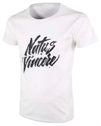 Футболка NaVi Casual T-Shirt White (XL)