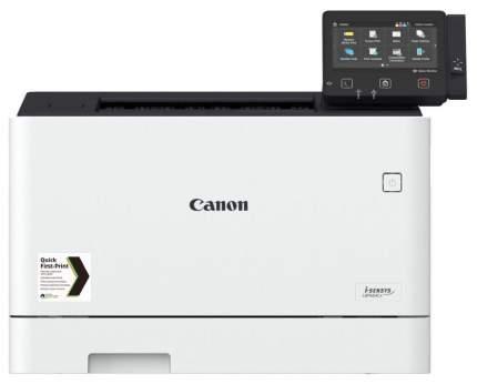Лазерный принтер Canon i-SENSYS LBP664Cx