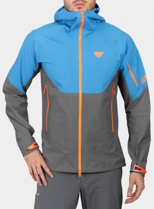 Куртка Dynafit Radical GTX M, methyl blue, 50 EU