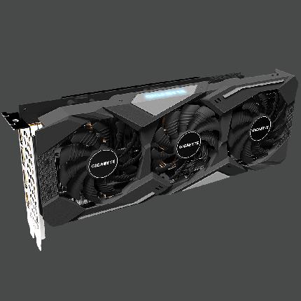 Видеокарта Gigabyte Radeon RX 5700 XT Gaming OC 8G (GV-R57XTGAMING OC 8G)