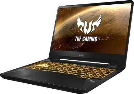 Ноутбук Asus FX505DD-BQ067