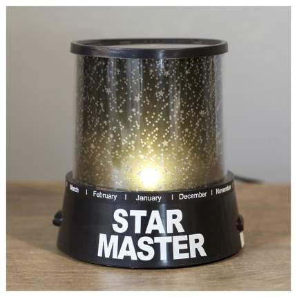 Ночник-проектор Ночное звёздное небо Risalux