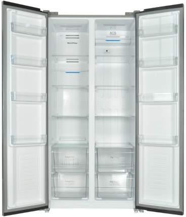 Холодильник Kraft KF-MS2485X
