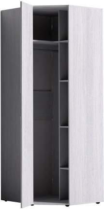 Платяной шкаф Hoff Канкун 80327600 86,2х230х86,2, ясень анкор светлый