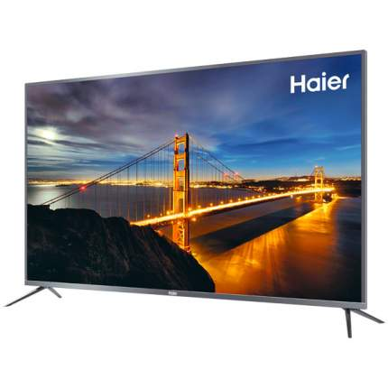 LED телевизор 4K Ultra HD Haier LE55U6900UG