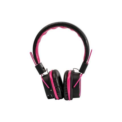 Наушники HARPER HB-311 Black/Pink