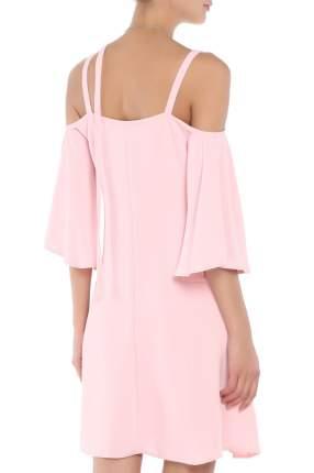 Платье женское Explosion 51954 розовое 38 IT