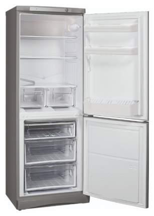 Холодильник Stinol STS 167 S Silver