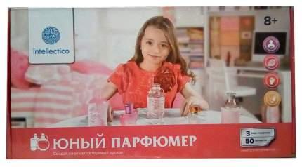 Набор для создания духов Юный парфюмер малый