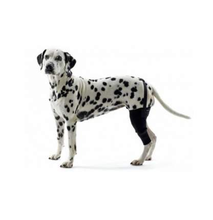 Протектор на левое колено Kruuse Rehab, размер M, для собак весом 22-30 кг