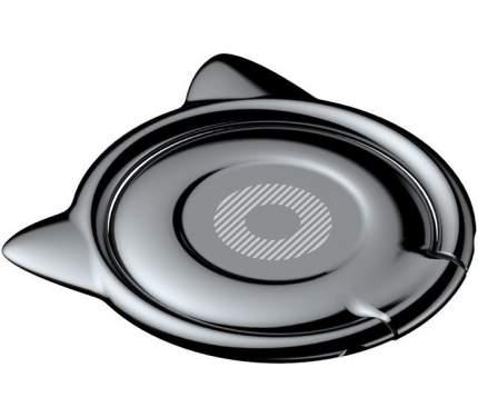 Кольцо-держатель Baseus Cat Ear Ring Bracket SUMA-01 (Black)