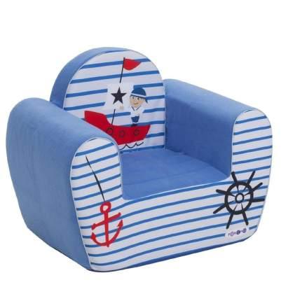 """Игровое кресло серии """"Экшен"""", Мореплаватель PAREMO PCR317-13"""