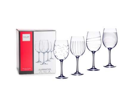 Набор фужеров (бокалов) для вина ИЛЛЮМИН