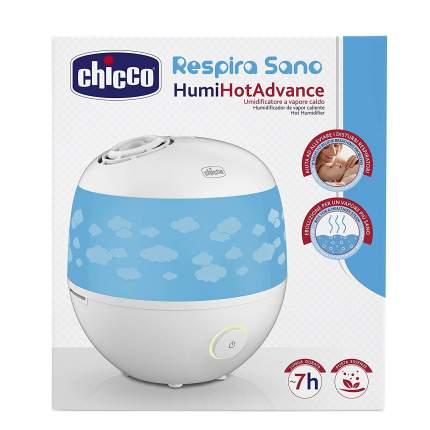 Воздухоувлажнитель Chicco Humi Advance White/Blue