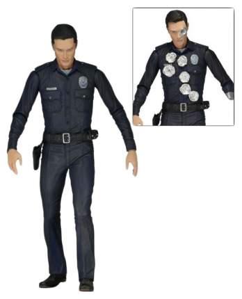 Фигурка Terminator Genisys T-1000 17 см