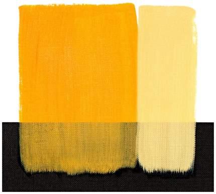 Масляная краска Maimeri Artisti неаполитанский желтый светлый 40 мл