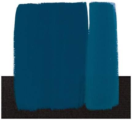 Акриловая краска Maimeri Polycolor 378 синий фтало 500 мл