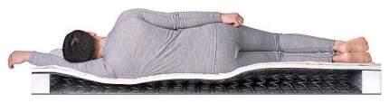 Матрас ортопедический Easy Feel BS-120 140х190 см