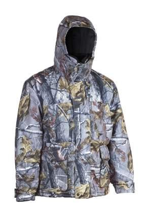 Костюм для охоты Huntsman Памир, серый лес, 44-46 RU, 166-174 см